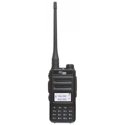 DB-5MKII - VHF/UHF Dual band transceiver