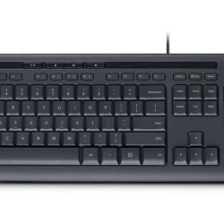 SET Πληκτρολόγιο-Ποντίκι Microsoft 600 WIRED Ενσύρματο Black