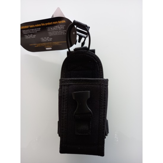 Universal Carrying Case for Handheld Transceivers