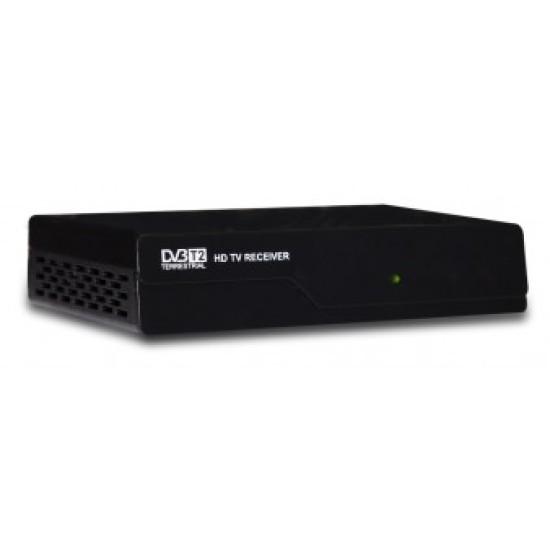 DVB HDT-555 T2